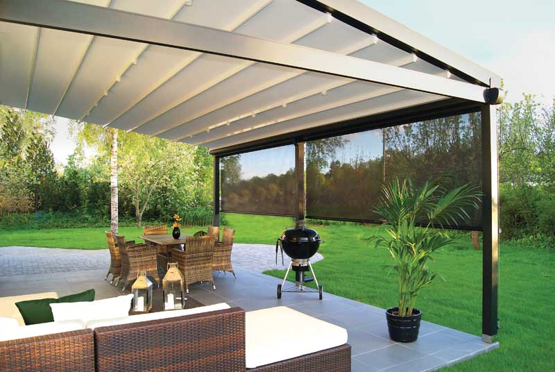 Palmiye Shade Systems