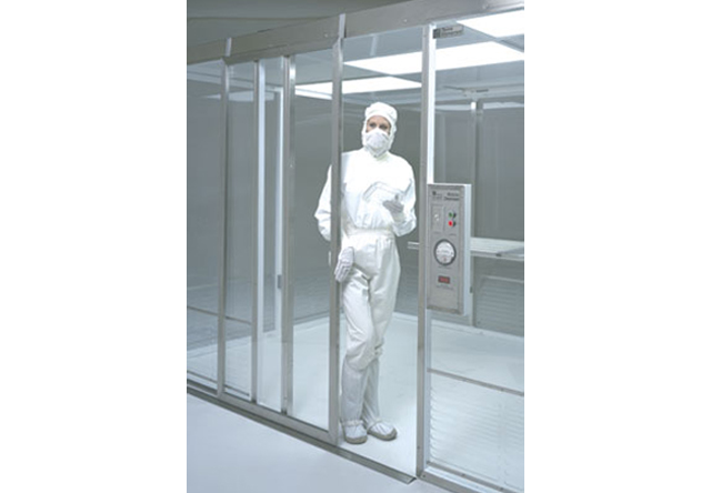 cleanroomdoors